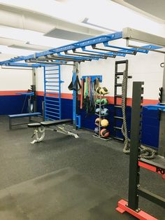 41330518276 A home gym is an excellent method to save cash. Have a look at the