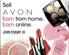 Just $15 to Become an Avon Representative Today. www.start.youravon.com  Use Reference code: collettej  A Great company to work for. Set your own hours, work from home, let Avon products make money for you and enjoy life. #Avon #Avon #Avon