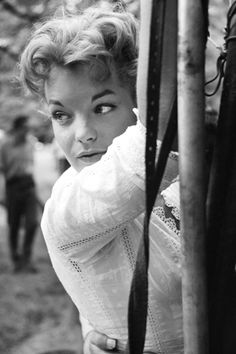 Beauty Icon: Romy Schneider