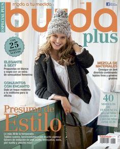 burda Plus Otoño/Invierno 2012