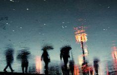 Rain and his companions by Ekaterina Elizarova on 500px