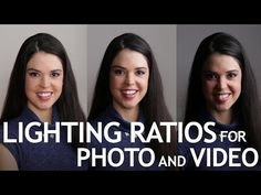 Understanding Lighting Ratios: What Are They and Why Do They Matter?