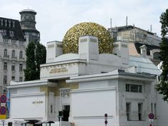 The Finest Examples of Art Nouveau Architecture in Central Europe