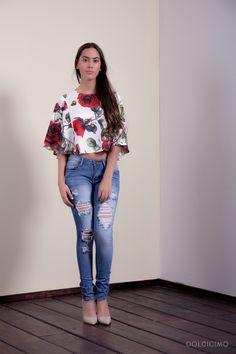 Keep calm and shop Ana Perez.