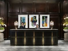View deals for Rosewood Hotel Georgia. WiFi is free, and this hotel also features 4 restaurants and 2 bars. Hotel Interiors, Office Interiors, Restaurant Interiors, Office Interior Design, Interior Decorating, Office Designs, Lobby Interior, Office Ideas, Modern Interior