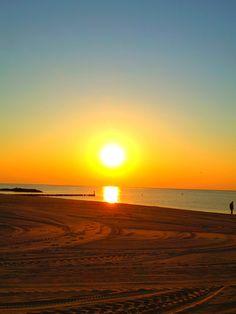 Buckroe Beach, Hampton VA