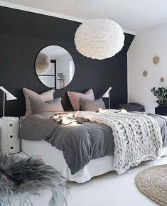 home decor luxury Fascinating Teenage Girl Bedroom Ideas with Beautiful Decorating Concepts - Gallery of fun teen girl bedrooms. See a variety of teen girl bedroom designs amp; get ideas for themes, furniture, colors and decor. Bedroom Ideas For Teen Girls, Teenage Girl Bedrooms, Girl Bedroom Designs, Girls Bedroom, Budget Bedroom, Design Bedroom, Girl Rooms, Teenage Room, Teenage Years