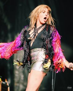 Grace Potter    Okeechobee Music Festival         C. Budd Photography                   All Rights Reserved