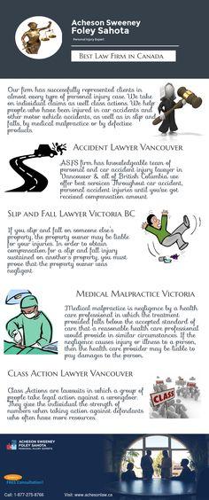 Canada's Best Law Firm- Acheson Sweeney Foley Sahota
