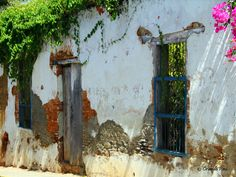 Una casa vieja en la Asunción - Isla de Margarita