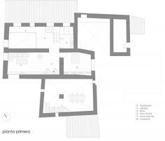 Mas La Riba by Ferran López Roca Arquitectura   HomeDSGN