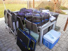 Camping, Telt & Udstyr: Transport af teltudstyr – Hvilke muligheder findes...