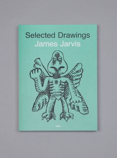 Couverture and The Garbstore - Mens - Books - Selected Drawings