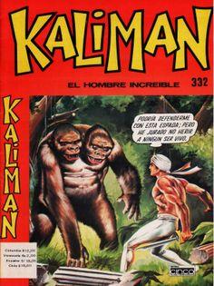 KALIMAN Nº332  - EL VIAJE FANTÁSTICO Nº33 - [EXCLUSIVO]