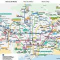 Abbonamenti mezzi a Barcellona