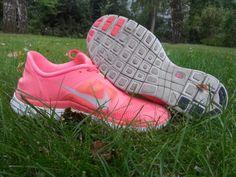 Nike Freerun +3 gibts auch bei Zalando