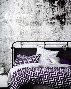 Brilliantly Graphic & Colourful Bedding – Bright.Bazaar