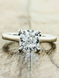 #wedding #ring i would die if this was presented to me....