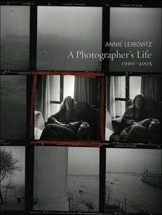 Annie Leibovitz: A Photographer's Life,