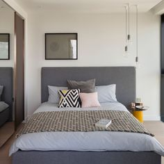 Wapping Lane Penthouse - Picture gallery