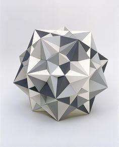 3 D fivefold symmetry • Artwork • Studio Olafur Eliasson