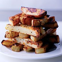 WeightWatchers.co.uk: Weight Watchers recipe - Chunky Chips....5pro points