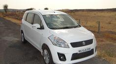 Maruti Suzuki Ertiga CNG variant to be launched soon | Rush Lane