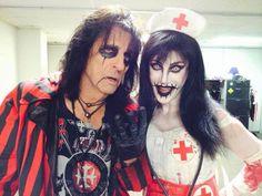 Sheryl Alice Cooper Nurse
