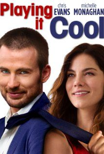 Playing It Cool (2014) ... Unrequited love motivates a guy to write about his experiences. (19-Sep-2015)