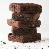 William Greenberg Brownie Recipe