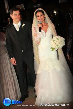 Vestidos de Noiva com Renda   Noivinhas de Luxo http://noivinhasdeluxo.com.br/post/vestidos-de-noiva-com-renda-2