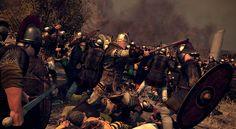 Total War: Attila - Review  http://player2.net.au/2015/02/total-war-attila/
