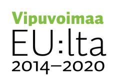Vipuvoimaa EU:lta 2014–2020