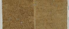 Imagens de cerca de 200 mil fragmentos de um manuscrito histórico judaico, guardados em 67 locais diferentes em todo o mundo, estão sendo digitalizados por uma rede poderosa de computadores da Universidade de Tel Aviv. À taxa de meio milhão de comparações por minuto, o trabalho foi concluído entre maio e junho.