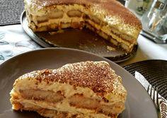 Tiramisu | Timcsi receptje - Cookpad receptek Tiramisu, French Toast, Breakfast, Ethnic Recipes, Food, Morning Coffee, Eten, Tiramisu Cake, Meals
