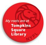 I've written a letter to support NYPL's Tompkins Square Library. You can too. Click the pin to get started.