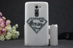 Stylish OEM Στυλάτη Θήκη Superman (LG G2) - myThiki.gr - Θήκες Κινητών-Αξεσουάρ για Smartphones και Tablets - Superman Superman, Phone Cases, Stylish, Phone Case