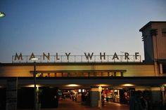 Manly terletak di pinggiran pantai utara Sydney. Manly terkenal dengan daerah wisata pantai, memiliki hamparan pasir yang panjang. Disepanjang jalan di Manly di penuhi cafe dan restoran, serta toko…
