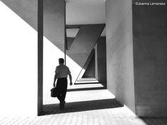Triangles by Joanna Lemanska on 500px