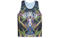 Check Out This Givenchy-Inspired Brooklyn Nets Jersey