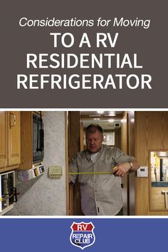 There are many things to consider when deciding to switch to a RV residential refrigerator in your RV. In this video, we break it all down for you.