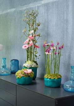 FDF - Federal Association of German Florists Association: Photo Gallery