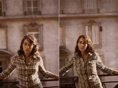 """1970-2011.  From Irina Werning """"Back to the Future""""   http://irinawerning.com/bttf2/back-to-the-future-2-2011/"""