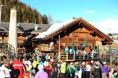 Après Ski in Fiss Apres Ski, Berg, Alps, Winter, Skiing, Street View, Funny Stuff, Places, Vacation