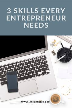 Skills are very important for an entrepreneur. It is what will make or break their business. Check the image below to find out what Business Money, Business Goals, Business Ideas, Online Business, Good Presentation Skills, Creating Passive Income, Online Marketing Strategies, Social Entrepreneurship, Online Entrepreneur