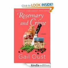 Amazon.com: Rosemary and Crime eBook: Gail Oust: Kindle Store  Fun Read