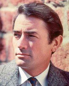 Gregory Peck - (April 5, 1916 – June 12, 2003)