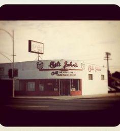 Chili John's of California | Burbank, CA 91506