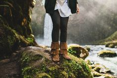 Everyday Adventure | Get Lost with Us | Minnetonka Moccasin #EverydayAdventure