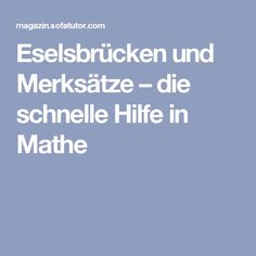 Mathe, 4. Klasse: Kostenlose Übungen und Arbeitsblätter - Kostenlose ...